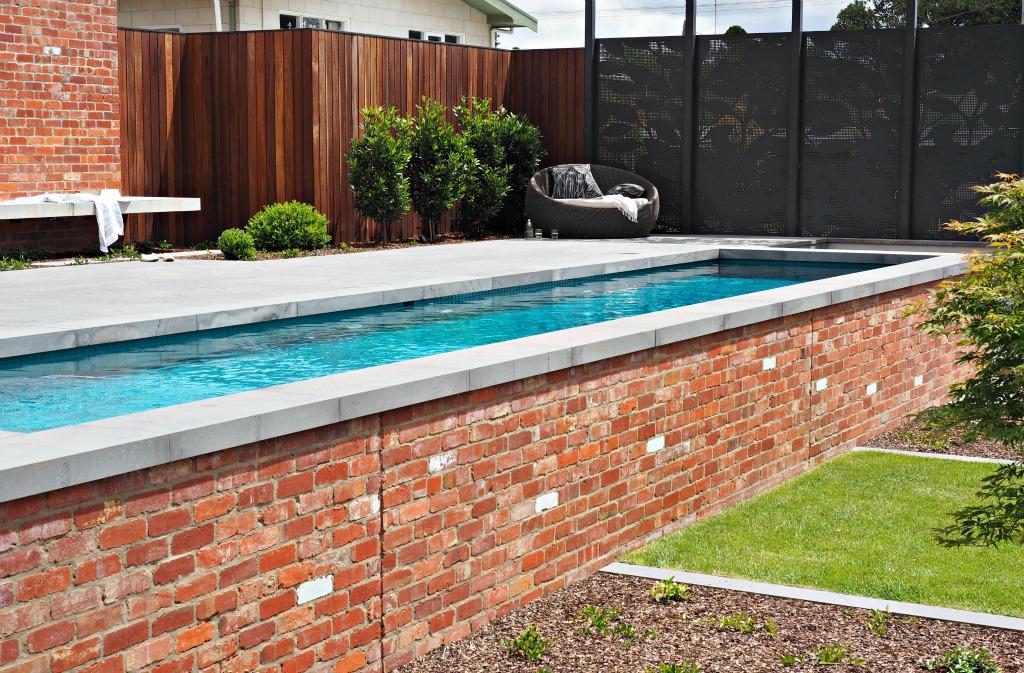 Pool Landscaping Geelong Landscape Design Landscapers